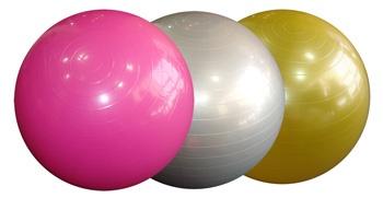 Мячи для занятий спортом