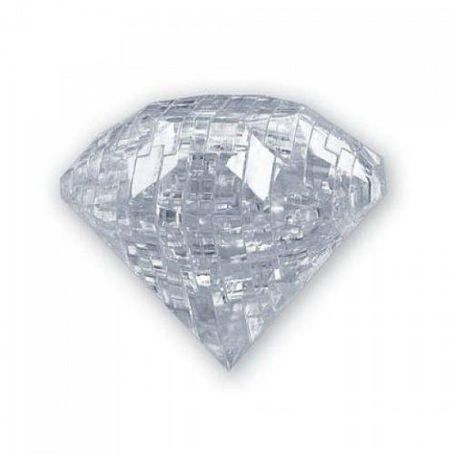 Пазл-бриллиант