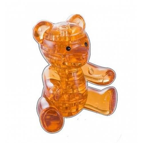 Головоломка - медведь