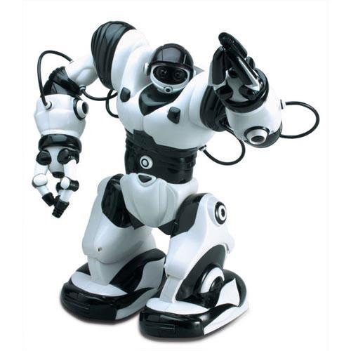 Робот разумный