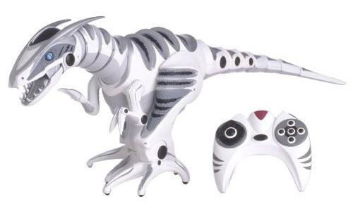 Робот-ящер
