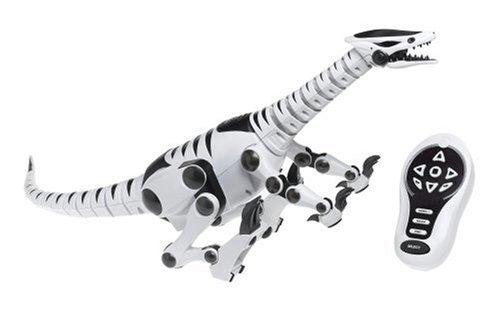 Робот-рептилия