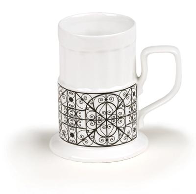 Гибрид чашки и стакана