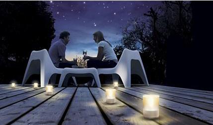 Светильники-свечи