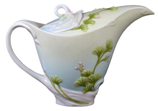 Кофейник Весна