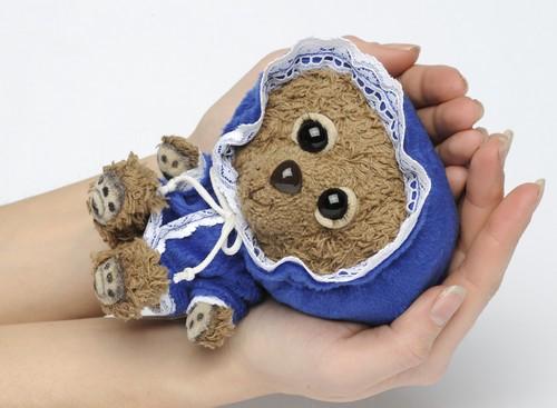 мишка Герда