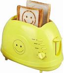 Прикольный тостер