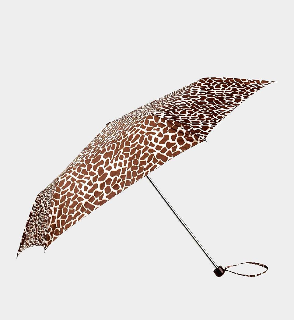 жираф зонт