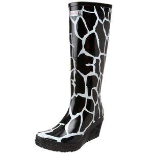 жираф сапоги