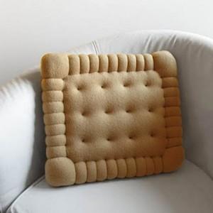 Подушка-печенька