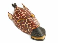 жираф маска