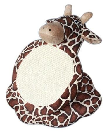 жираф когтеточка