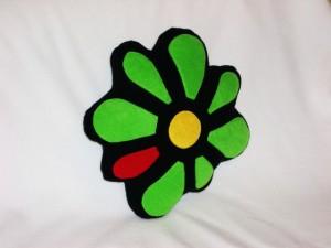 Цветочке ICQ