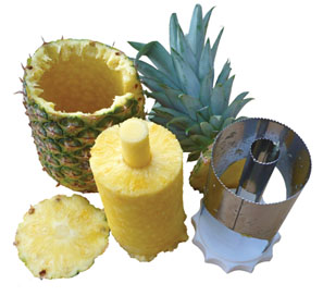 слайсер ананас