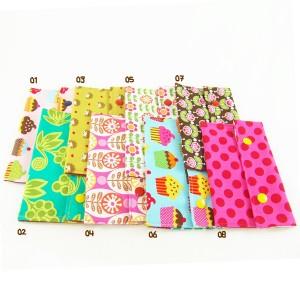 кошельки, сумочки для мелочей ярких расцветок