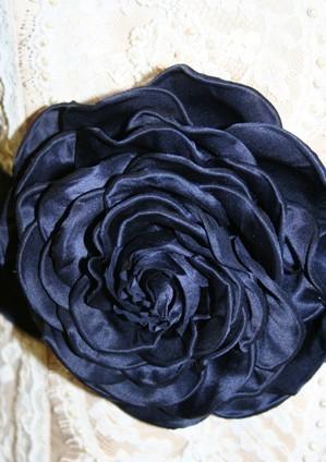 роза на пояс