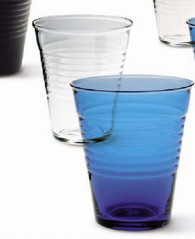 бокал одноразовый стакан