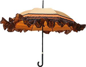 зонт кокетка