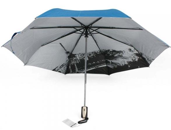 зонт эйфелева башня