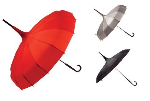 зонт пагода