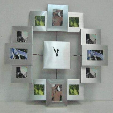 часы фоторамка