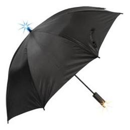 зонт мигалка