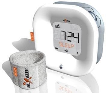 часы щадящий будильник