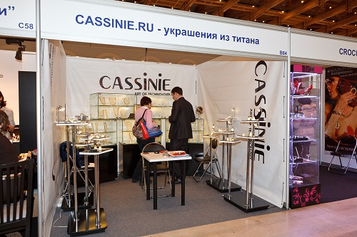 Cassinie.ru