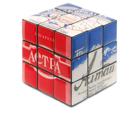 Табачный Кубик-рубика