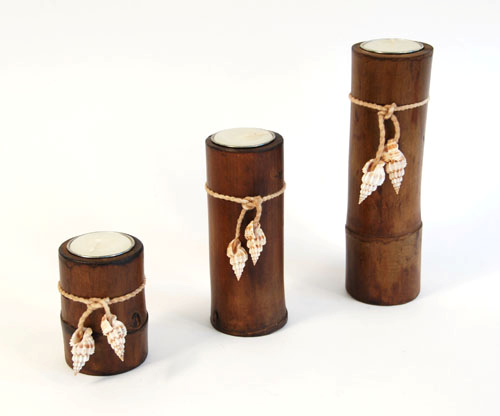 Изделия из бамбука