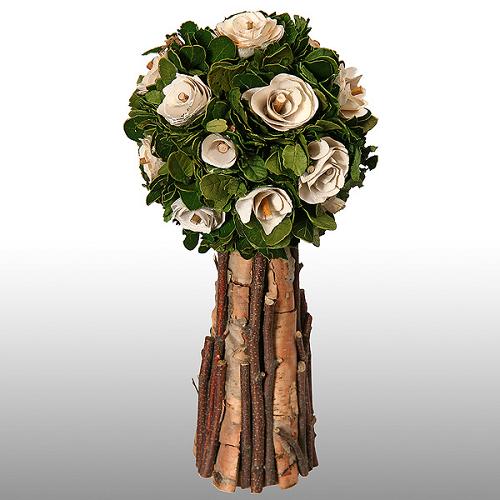 роза-дерево