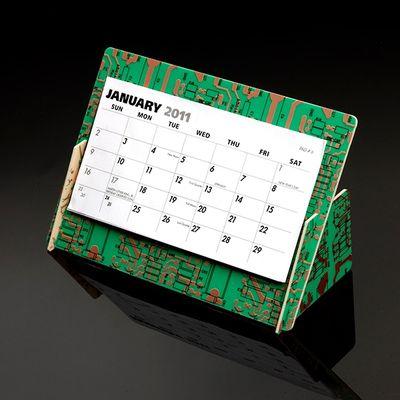 Эко сувениры. Календарь