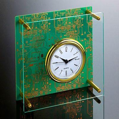 Эко сувениры. Часы