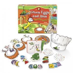 игра для обучения ребенка иностранному языку в процессе ролевых игр