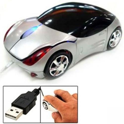 Мышь компьютерная Авто