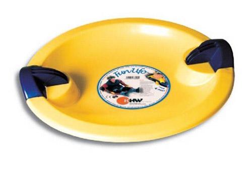 Тарелка санки KHW FUN UFO