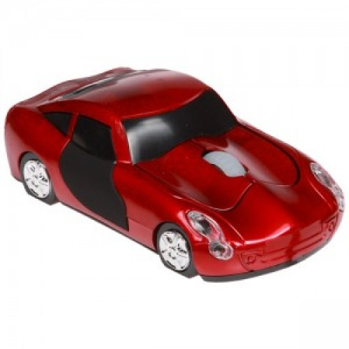 Мышь оптическая Автомобиль Spyder