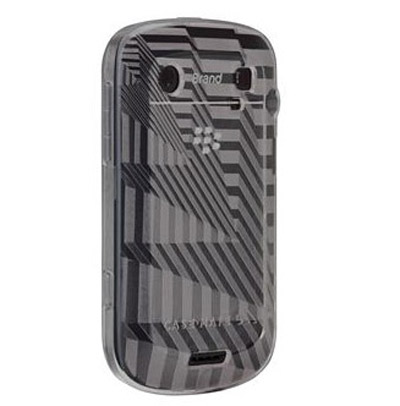 Чехол для BlackBerry 9900 / 9930 Gelli Case