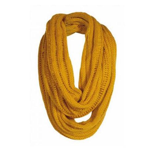шарф снуд унисекс