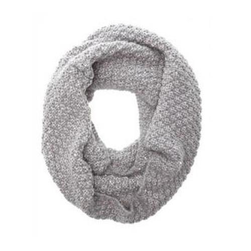 шарф круговой унисекс