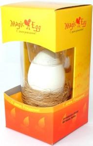 Волшебное яйцо