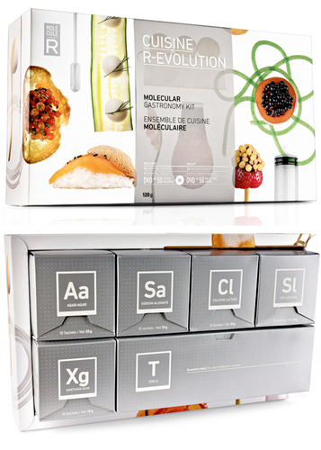 Funny gifts for Cuisine r evolution