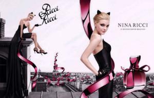 Nina Ricci Ricci Ricci lady