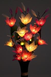 cvetok svetil'nik