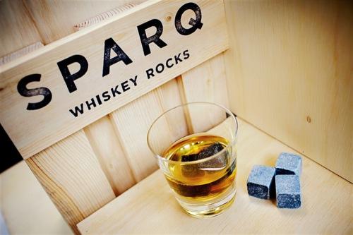 Kamni dlja viski sparq 2