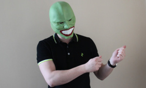 maska maski