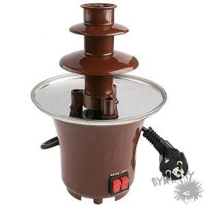 shokoladnyj fontan