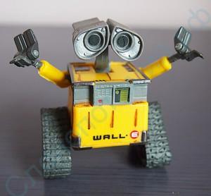robot valli