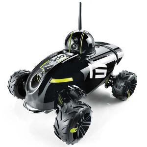 Супервездеход Rover Revolution