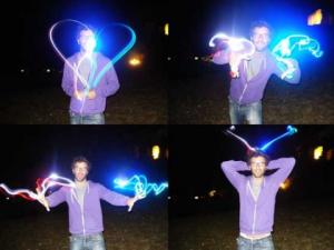 laserfinger